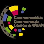 CC Canton de Vatan logo