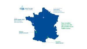 Plan de développement de CapHornier