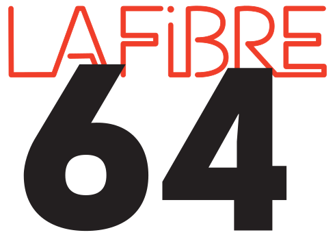 You are currently viewing La Fibre 64